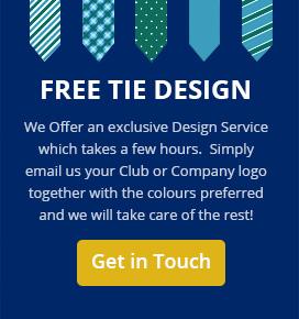 FREE Tie Design